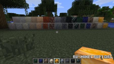 Скачать AdditionalOres для Minecraft 1.6.4