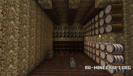 Скачать SimCraft для Minecraft 1.6.4