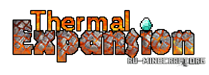 ������� Thermal Expansion ��� Minecraft 1.6.4