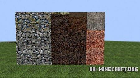 Скачать Abstaria(128x) для Minecraft 1.7.2