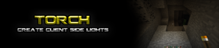 Скачать Torch v1.2 для minecraft 1.6.4