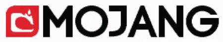 Новый логотип Mojang