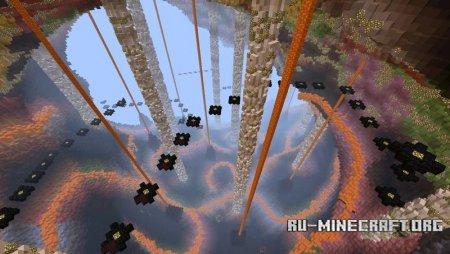 Скачать карту Sprint  для Minecraft