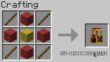 Скачать DrZhark's MoCreature's для Minecraft 1.7.2