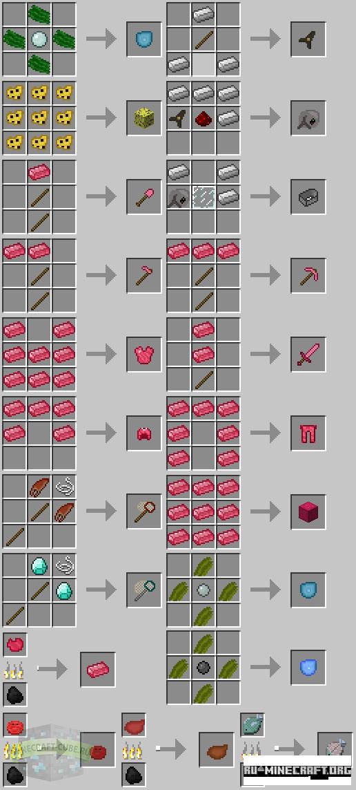 Как сделать карту в майнкрафт - Как сделать в minecraft