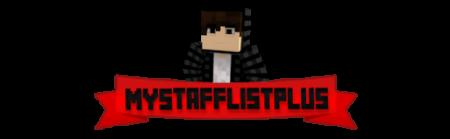 Скачать MyStaffListPlus для minecraft 1.7.2