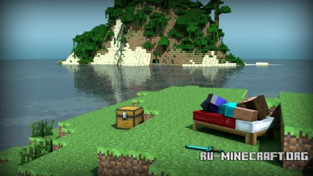 Скачать Blocks2Items для Minecraft 1.6.4