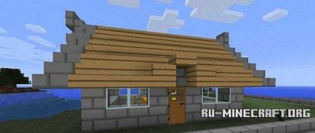 Скачать Simple Craft для Minecraft 1.7.4