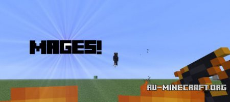 ������� The Mists of RioV ��� Minecraft 1.7.2
