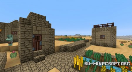 Скачать Adventure Time Craft Minecraft 1.7
