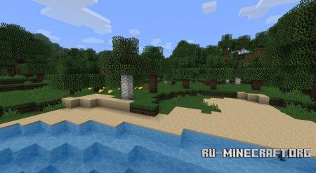 Скачать Coterie Craft Minecraft 1.7