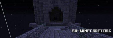 Скачать карту CTM-Dark Times для Minecraft