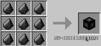 Crfxfnm Magic Diamonds Mod для Minecraft 1.6.2