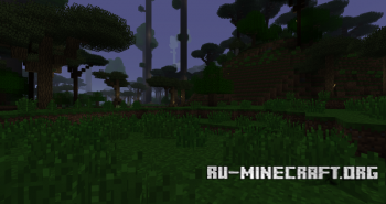 Скачать The Twilight Forest для Minecraft 1.7.5