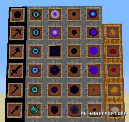 Скачать Crafters Mod v2 для Minecraft 1.6.4