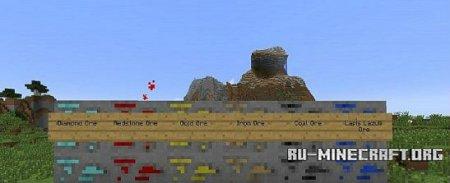 Скачать RatclinPack [16x] для minecraft 1.7.4