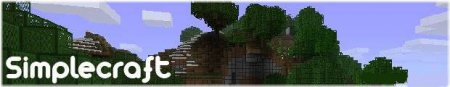 ������� Simple Craft ��� Minecraft 1.6.4