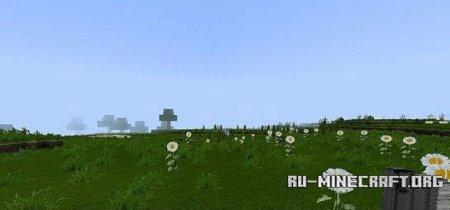 Скачать Dunn Pack [64x] для minecraft 1.7.4