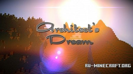 Architects Dream [32x] для Minecraft 1.7.5