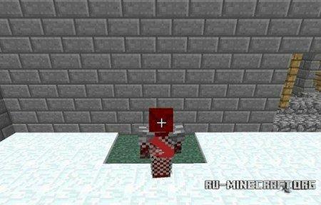 Скачать Siege [16x] для minecraft 1.7.4