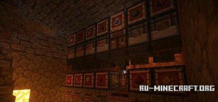 Скачать Price Pack [64x] для minecraft 1.7.4
