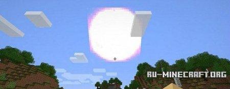 Скачать ParishCraft [16x] для minecraft 1.7.4