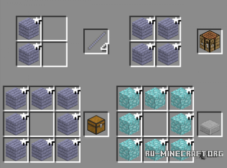 ������� The Ether Mod ��� minecraft 1.7.2