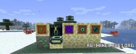 Скачать CraftableEnderItems для Minecraft 1.6.4