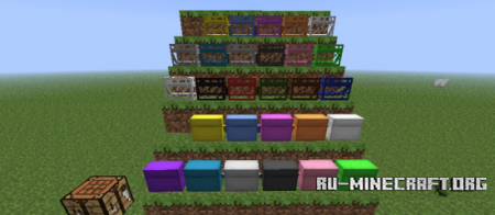 ������� Coolers ��� Minecraft 1.6.4
