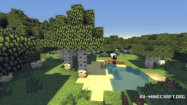 Minecraft улучшение текстур, бесплатные ...: pictures11.ru/minecraft-uluchshenie-tekstur.html
