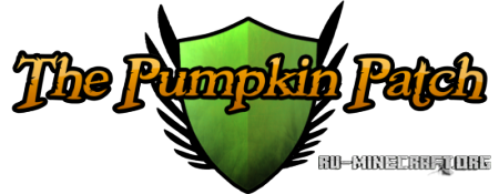 ������� Pumpkin Patch[32x] ��� Minecraft 1.7.5
