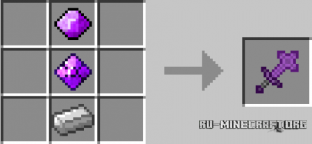������� Power Gems ��� minecraft 1.7.5