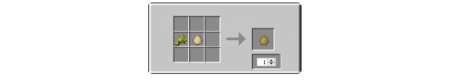Скачать Craftable Spawn Eggs для Minecraft 1.6.4