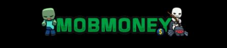 Скачать MobMoney v1.2.5 для minecraft 1.7.4