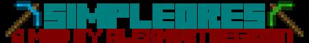 Скачать SimpleOres для minecraft 1.7.2