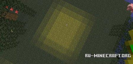 Скачать Biome Wand для minecraft 1.7.5
