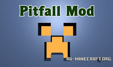 ������� Pitfall ��� minecraft 1.5.2