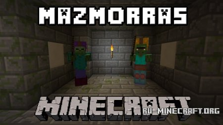 ������� Roguelike Dungeons ��� minecraft 1.7.2