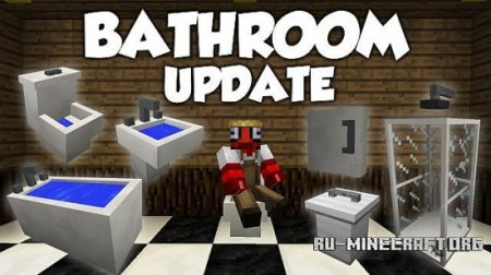 ������� MrCrayfish's Furniture ��� Minecraft 1.7.2