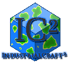 Скачать Industrial Craft 2 для minecraft 1.7.10