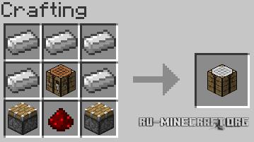 Скачать Uncrafter для Minecraft 1 5 2