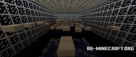 Скачать карту Minecraft Classic Prison Map для minecraft
