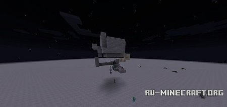 Скачать Retractible Armor Stand для Minecraft