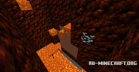 ������� Elemental Caves ��� Minecraft 1.7.9