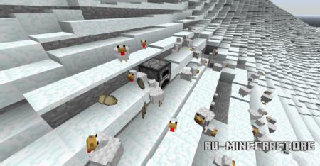 Скачать Eggy Goodness для minecraft 1.7.9