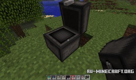 Скачать better chests для minecraft 1 7 10