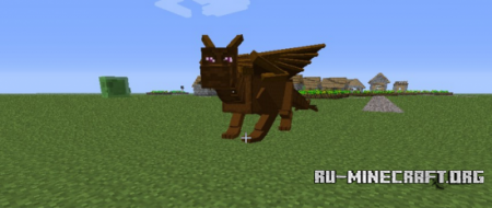 ������� Shur�tugal (Eragon) Revived ��� Minecraft 1.7.10