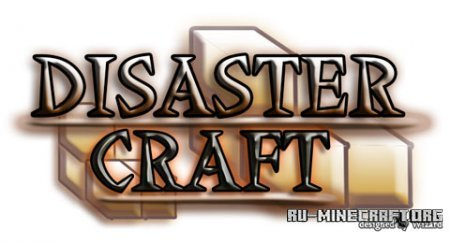 Скачать Disaster Craft для Minecraft 1.7.10