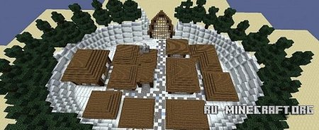 ������� Endless RPG ��� Minecraft