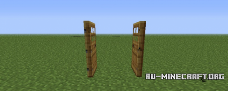 ������� Double Doors ��� Minecraft 1.7.10